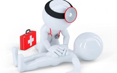 Primeros Auxilios (6 horas)